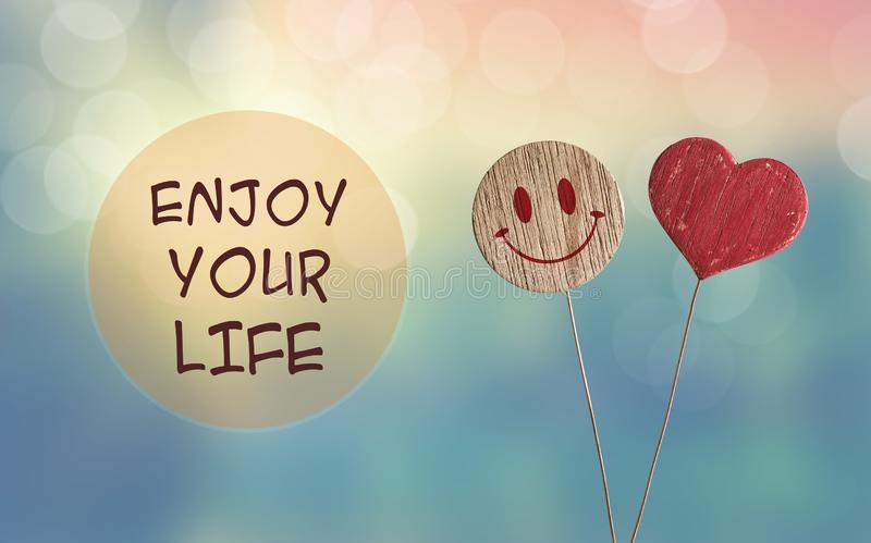 Enjoy your life - Goingsunny